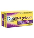 Doli Etat Grippal Adultes et Enfants - 8 sachets