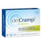Décramp Contractions Musculaires - 40 comprimés