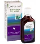 Dynarome Circulation des Jambes Huile Essentielle Bio - 100 ml