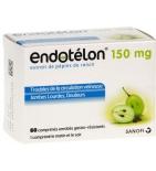 Endotélon 150 mg - 60 comprimés