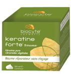 KERATINE - Forte - Baume Réparateur Sans Rinçage - 100 ml