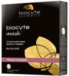 COSMÉTIQUE - Mask Hydratants 38 g - 4 masques