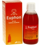 Euphon Sirop Toux Sèche Adulte - 300 ml