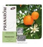 Huile essentielle Mandarinier BIO - 10 ml