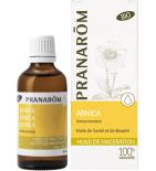 Huile de Macération d'Arnica Bio - 50 ml