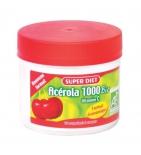 Acerola 1000 Bio - Maxi Pot de 60 comprimés