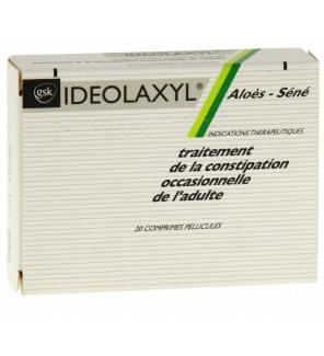 OMEGA PHARMA - Idéolaxyl Constipation Adulte