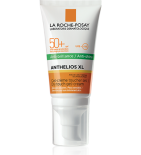 ANTHELIOS XL - Gel-Crème Solaire Anti-Brillance SPF 50+ - 50 ml
