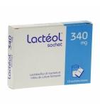 Lacteol sachet 340 mg - 10 sachets