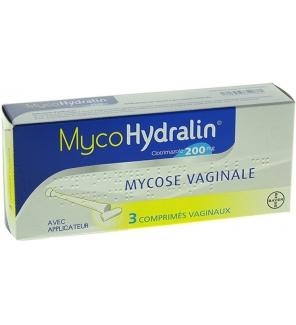 hydralin mycohydralin comprim s mycose vaginale jvmm. Black Bedroom Furniture Sets. Home Design Ideas