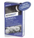 Novanuit Sommeil 15 jours - 30 gélules