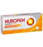 Nurofen Ibuprofène 200 mg - 20 comprimés
