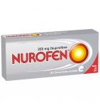 Nurofen Ibuprofène 200 mg - 30 comprimés