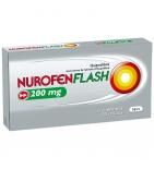 Nurofen Flash 200 mg - 12 comprimés
