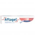 AFTAGEL - Gel Affections de la Muqueuse Buccale et Aphtes - 15 ml
