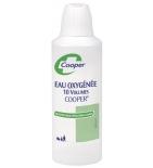 EAU OXYGENEE - Solution Antiseptique pour Application Locale 10 volumes - 125 ml