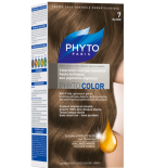 PHYTO COLOR - Coloration Permanente 7 Blond - 125 ml