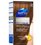 PHYTO COLOR - Coloration Permanente 7D Blond Doré - 125 ml