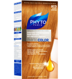 PHYTO COLOR - Coloration Permanente 8CD Blond Vénitien - 125 ml