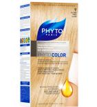 PHYTO COLOR - Coloration Permanente 9 Blond Très Clair - 125 ml