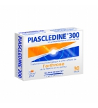 Piascledine 300 mg - 30 gélules (Grand modèle)