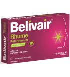 BELIVAIR - Comprimés Rhume Pélargonium - 15 comprimés