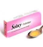 Solacy pédiatrique - 60 comprimés