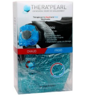 BAUSCH & LOMB - Chaud Froid Epaules & Cervicales Thera Pearl ...