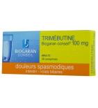 Trimebutine 100 mg  -  20 comprimés