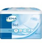 Alèse Bed Plus 40 X 60 cm - 40 Pièces