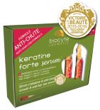 KERATINE FORTE - Sérum Croissance & Anti-Chute 9 ml - 5 ampoules