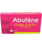 Abufène 400 mg - 30 comprimés