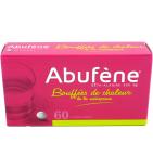 Abufène 400 mg - 60 comprimés