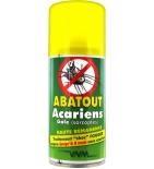 Laque Anti-Acariens et Gale Fogger - 150 ml