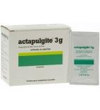 Actapulgite Enfant Adulte 3 g - Suspension buvable - 30 sachets
