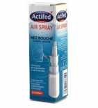 ACTIFED - Air Spray Nez bouché - 10 ml