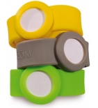 Aroma Watch Bracelet Diffuseur Anti-Moustiques