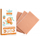 ARTICULATIONS & MUSCLES - Patchs Chauffants 14 Huiles Essentielles - 3 patchs