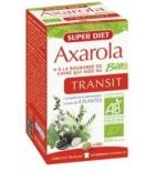 Axarola Transit Bio - 100 comprimés