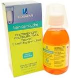 Chlorhexidine Chlorobutanol - Solution Bain de Bouche - 200 ml