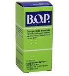 B.O.P - Boîte de 60 comprimés