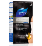 PHYTOCOLOR - Coloration Soin Permanente n° 2 Brun - 125 ml