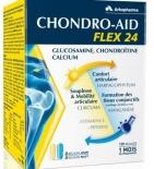 Chondro-Aid Flex 24 Jour + Nuit - 120 gélules