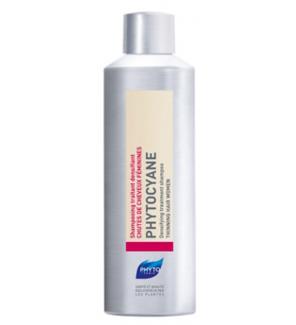 PHYTOCYANE - Shampooing Traitant Dentisifiant Anti-Chute - 200 ml