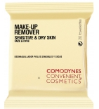 Make up Remover - 20 lingettes démaquillantes