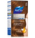PHYTO COLOR - Coloration Permanente 6C Blond Foncé Cuivre - 125 ml