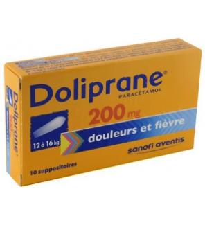 doliprane 200 mg m dicaments parac tamol anti douleurs sans ordonnance. Black Bedroom Furniture Sets. Home Design Ideas