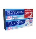 Dentifrice Protections Caries Bubble Junior 7-12 ans - Lot de 2 x 50 ml