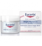 AQUAPORIN ACTIVE - Crème Hydratation intense Peau normale à mixte - 50 ml