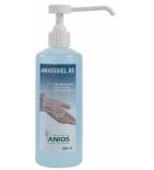 ANIOSGEL - Gel mains désinfectant hydroalcoolique - 500 ml